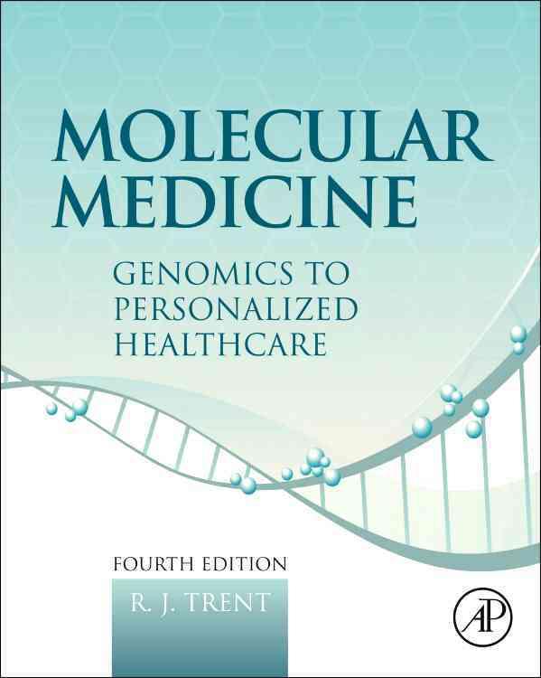 Molecular Medicine By Trent, Ronald J.